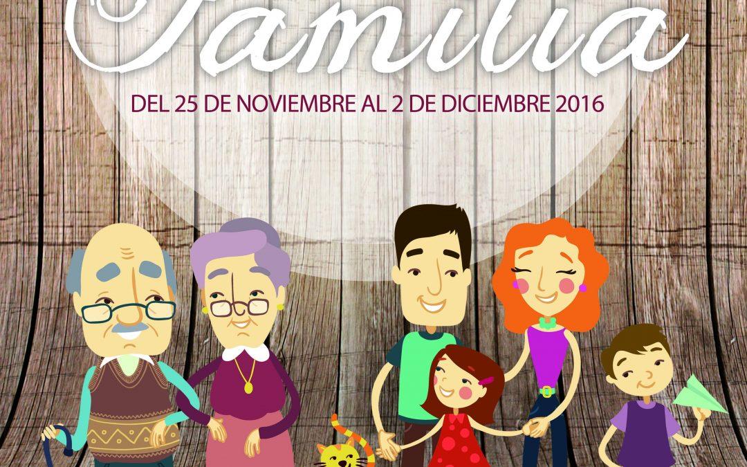 3ª Semana de la Familia